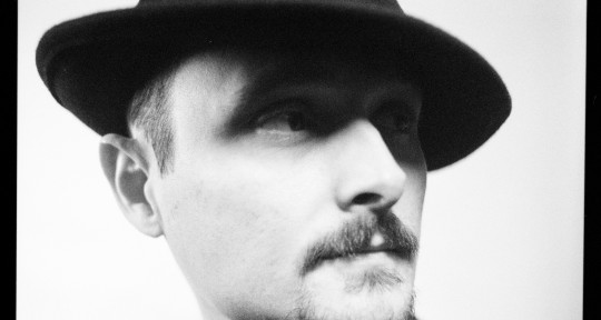 Music Producer, Engineer - Maverick Quest