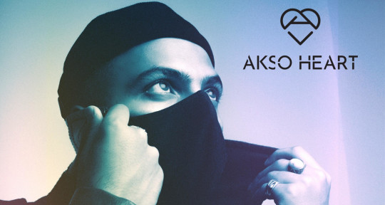 Session Singer and Songwriter - Akso Heart