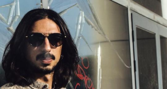 Session Guitarist, Producer - Filippo Scandroglio