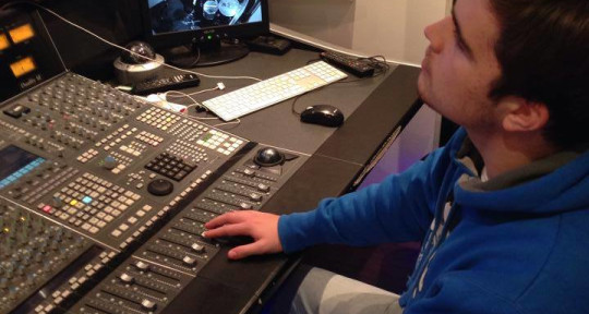 Remote Mixing & Mastering  - Matts Mastering