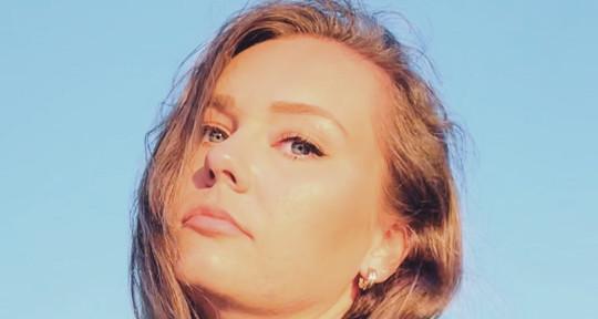 Singer/Songwriter - Shalisa Taylor
