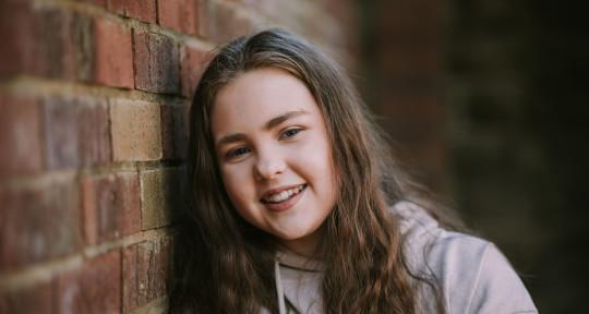 Singer-songwriter + producer - Abby Warner
