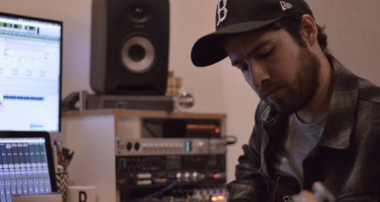 Music Producer - Rodrigo Villagran