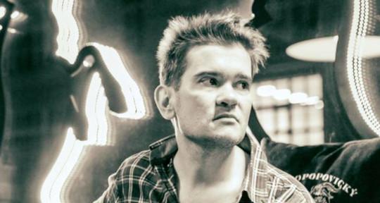 Session Guitarist, Composer - Sergey Filippov