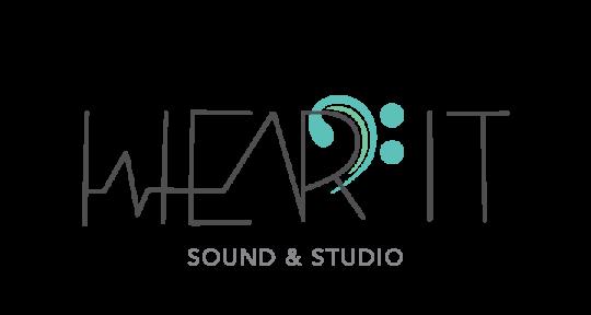 One-stop shop studio services - Hear It Sound & Studio