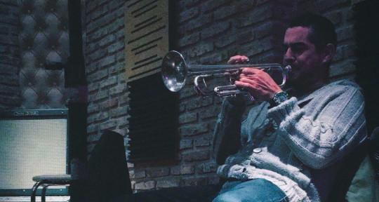 Trumpet player & FlugelHorn - Guillermo Rangone Trumpet