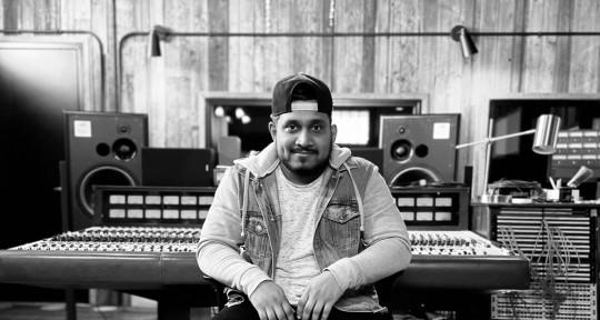 Producer, Engineer, Composer - Serj Bhatti