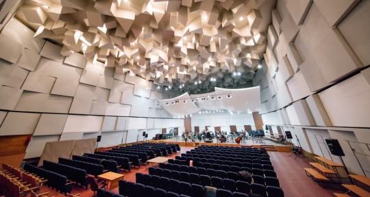 Orchestra Recording Services - MEDIRECON