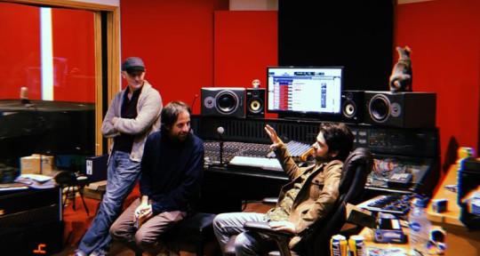 Music Producer mixing & master - Felipe Ortega