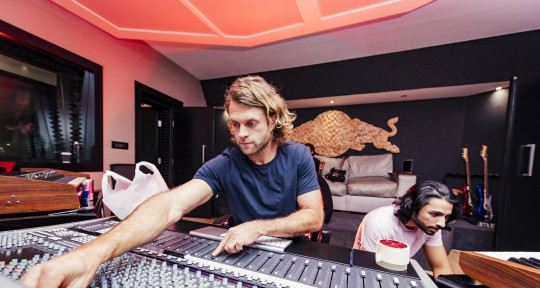 Recording | Mixing | Mastering - TAYLOR Soundworks
