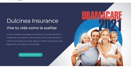 Dulcinea Insurance - Dulcinea Insurance