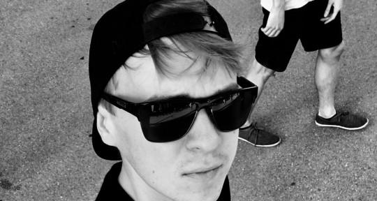 Music Producer - Dmitry Ryabokon