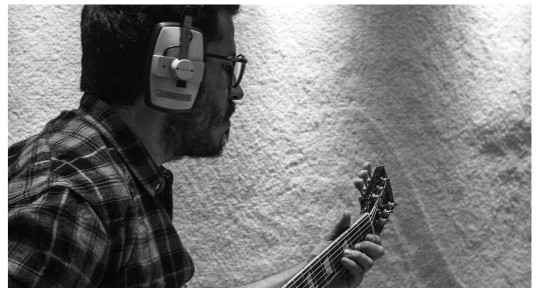 Session Guitarist - Emmanuel Rotondo