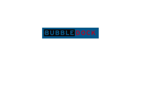Music Prodcer - Bubble Docked
