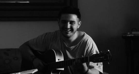 Session Guitarist - Luca Pietranera