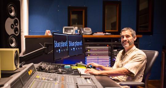 Remote Mixing & Mastering - David Pichard