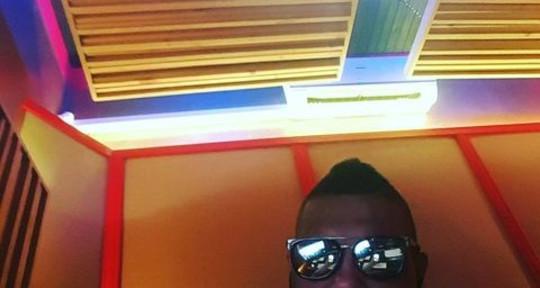 "Mixing, Mastering & Producer - Peter ""Shady"" Harrsion"