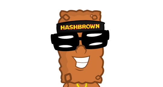 PRODUCER - HASH BROWN IN DA HOUSE