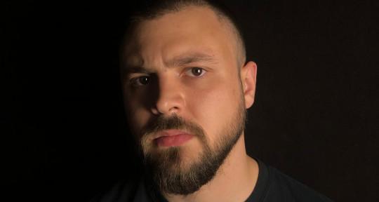 Brutal and Extreme vocals - César Moreira