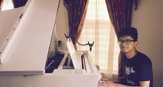 Music Composer and Producer - Ryan Thomas