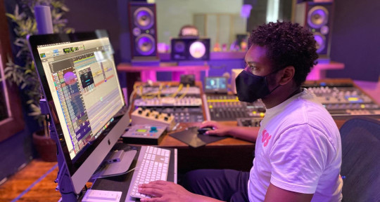 Mixing Engineer - IITRX