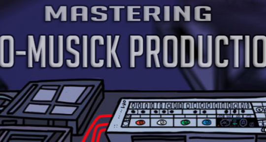 Mixing & Mastering - Syko Musick productions
