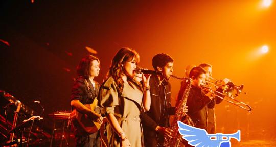Horns Section, Arranging, Rec - BrassBird Productions 銅燕管樂音樂製作