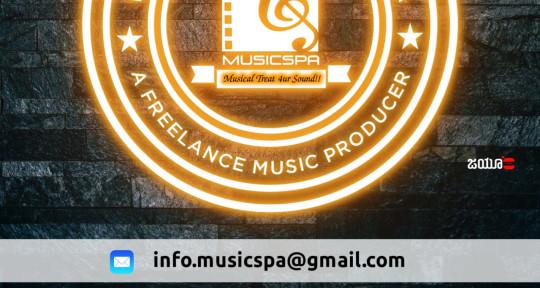 B'Musical  - Ani's Music SPA