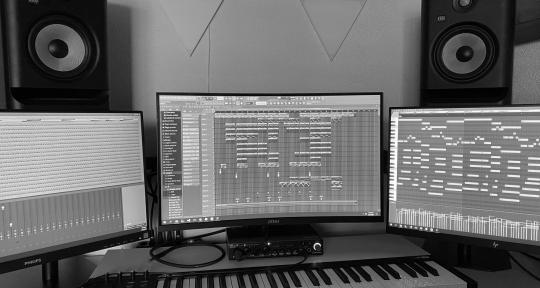 Music Producer, Mix / Master - Young Savay