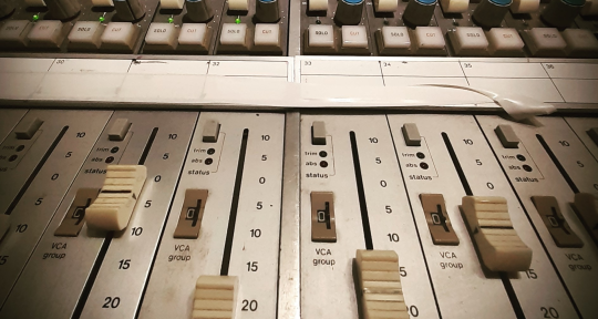 Remote Mixing & Mastering - Grapefruit Studio