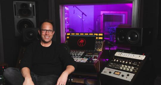 Mixing, Production, Recording  - Jeffery Armstreet