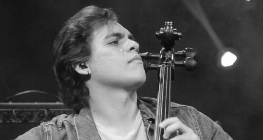 Session Cello, String Arranger - Luis Almeida