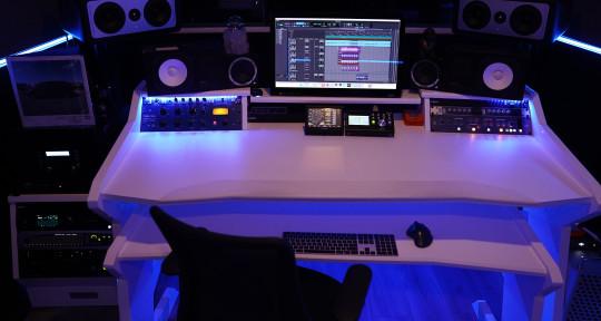 Recording Studio - OverDubb Studio