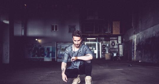 Songwriter / Producer / Singer - Sebastian I