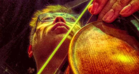 Producer Composer Violinist - Konnexxion Music SHAUN WESLEY