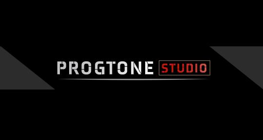 Recording Studio, Mix/Master - Progtone Studio