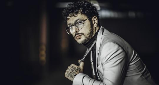 Musician,music producer - Gor-Hakobyan