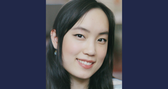 Film & Game Composer, Pianist - Catherine Yang