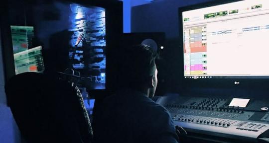 Producer, Composer, Mixing - Sounergy