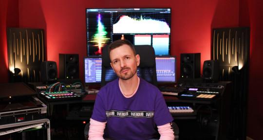 Music Producer & Mix engineer - Renaud (Mix & Master Studio)