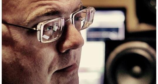 Mix engineer - Mike Hallenbeck