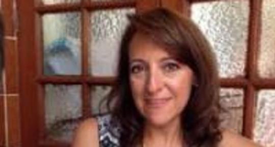 Finance adviser  - Jasmine Watson
