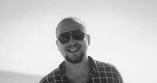 Music Producer - kyrillos