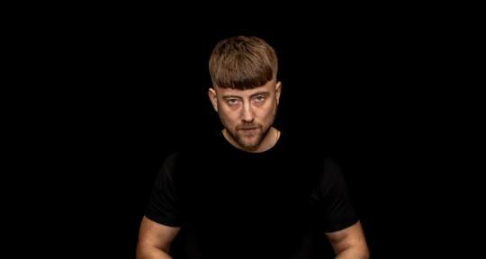 Music Producer - Axel Boy