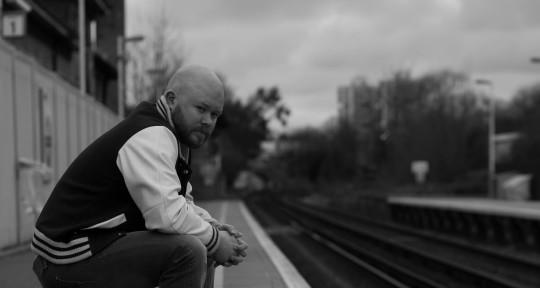 Mix Engineer & Sound Designer - Jon Bell