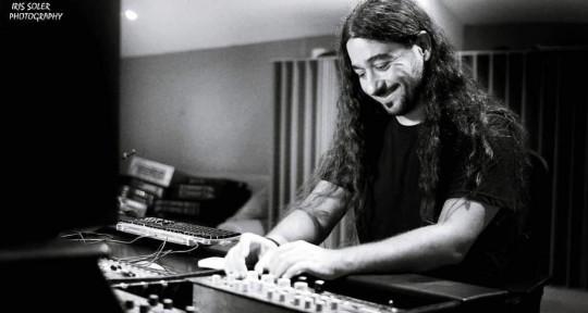 Recording, Editing, Mixing. - Jorge Bernabe
