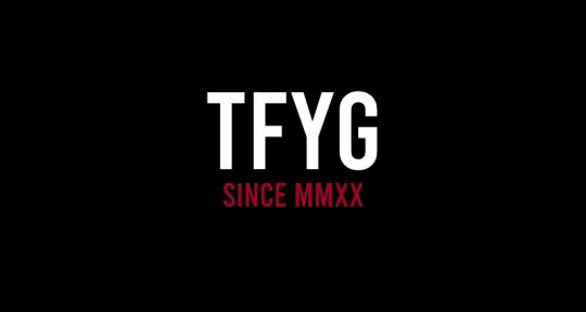 Music Producer - TFYGBeats