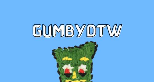 Recording Artist - GumbyDTW