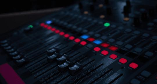 Music Producer, Film, Guitar,  - JFess