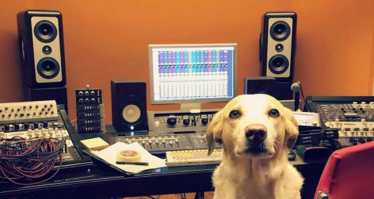 Remote Mixing and mastering - Alvarez Cedro